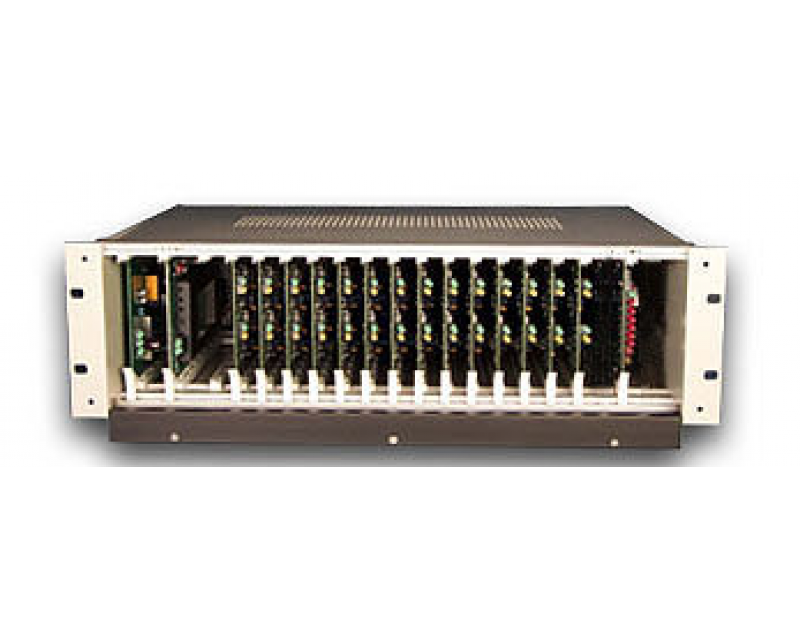 VCL-CB-BR - E1 Channel Bank with Answer Supervision